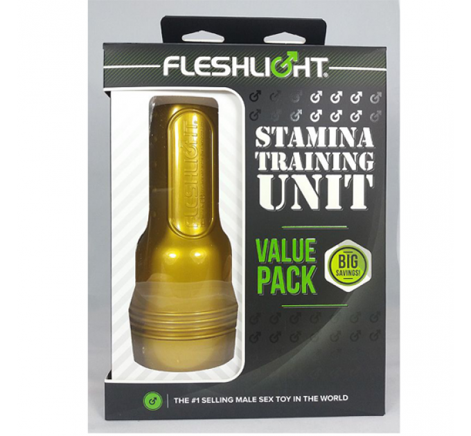 Вагина реалистик Fleshlight Stamina Training Unit