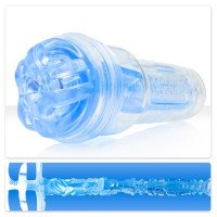 Мастурбатор для члена Fleshlight Turbo Ignition Blue Ice