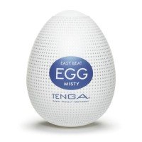 Мастурбатор Tenga Egg Misty (Туманный)