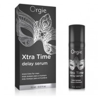 Сыворотка-пролонгатор акта Orgie X-TRA TIME Delay Serum